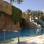 Photo de Club Hotel Eilat