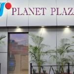 Hotel Planet Plaza Out Side Image