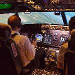 Flight Experience Paris