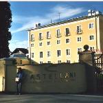 Castellani Parkhotel: panoramica