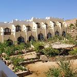 Desert View Rooms