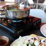 Authentic sichuan cuisine!