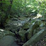 Hiking Big Rock Creek