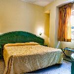 Hotel Tysandros