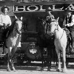 John Holland and Family Original Owner