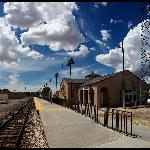 Train Station by Quigg Photography