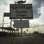 Texas Cajun Cafe