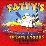 Fatty logo
