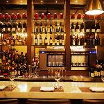 Mercer Wine Bar