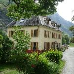 Photo de Hotel La Cascade