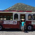Bisbee Trolley