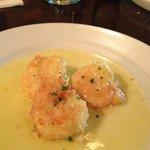 shrimp paesano's