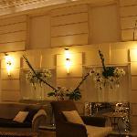 Main reception Boscolo