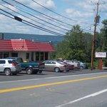 MT Bethel Diner