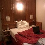 Tiny Room & Small Window