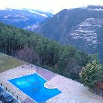 Coma-Bella Hotel Sant Julia de Loria