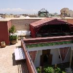 Photo de Riad El Zohar