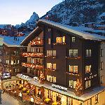 Photo of Hotel Walliserhof Zermatt