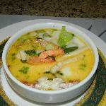 صورة فوتوغرافية لـ Star Fish Restaurant