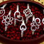 Sterling Silver handmade bracelets