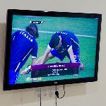 Satellite-TV