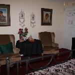 Southwestern Room