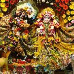 Sri Sri Radha Madhav