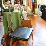 furniture and collectibles