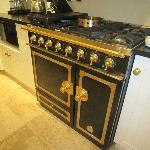 The fabulous stove