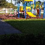 Kids play area..