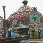 Saniswaran Temple