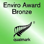 Qualmark Enviro Award
