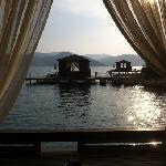 Rixos Premium private cabanas
