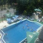 Sochi-Breeze Spa Hotel Foto