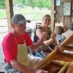 Gem Minning Goodies at Wagonmaster Ranch