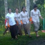 Clean Up Melayang fun