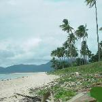 Bonbon Beach