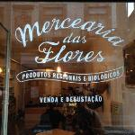 Welcome to Mercearia das Flores