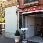 Morelia Restaurant (17.6.2012)
