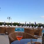 Hotel Delle Mimose Foto