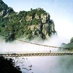Stone Gate valley, The Iron Bridge