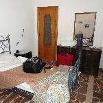 Foto de Calciufetta Bed & Breakfast