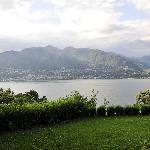 Shoreline Locarno tagsüber