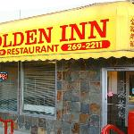 Golden Inn Restaurant, Calgary