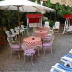 Photo de Hotel Triestina