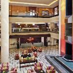 DoubleTree by Hilton Hotel Aqaba Reception