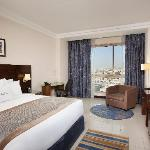 DoubleTree by Hilton Hotel Aqaba Standard King Room