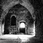 Inchcole Abbey
