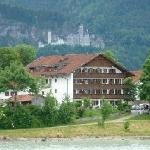 Photo of Hotel Gasthof am See