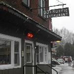 DJ's Rustic Restaurant